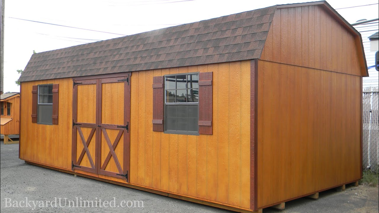 Storage Sheds Youtube Photos