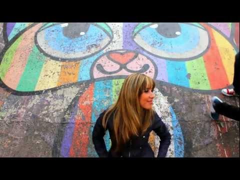 Sou livre pra adorar - VIDEO CLIPE OFICIAL - Deborah Coelho