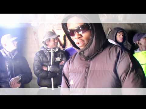 Bacar feat Ti chacal on_a_la_haine (Marseillle kartier nord)
