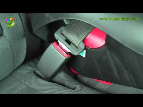 Graco Logico S Hp Car Seat