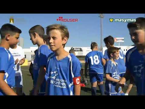 3r Torneig Penya Valencianista Jose Luis Gaya