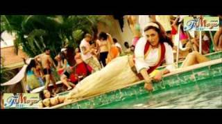 AMISHA PATEL Lazzy Lamhe-VERY HOT GREAT PRINT MUST WATCH