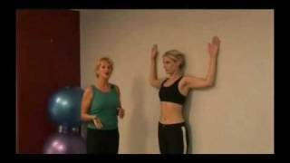 Posture Pilates: Improve And Maintain Your Postural