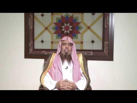 ومضات رمضانية (1) استقبال رمضان/د.عبدالرحمن المحمود (نائب رئيس رابطة علماء المسلمين)