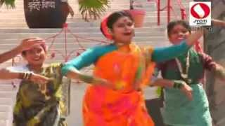 Chandan Chandan Zali Raat (Female) Marathi Super Hit