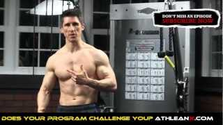 Home Fat Loss Workout TRY THIS Fat Burning Challenge