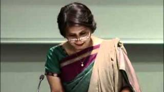 Emmanuel College Lecture by Nirupama Rao.mp4