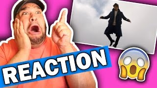 Harry Styles - Sign Of The Times (Music Video) REACTION