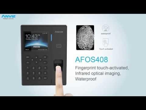 C2 Pro video Anviz di presentazione ufficiale del prodotto