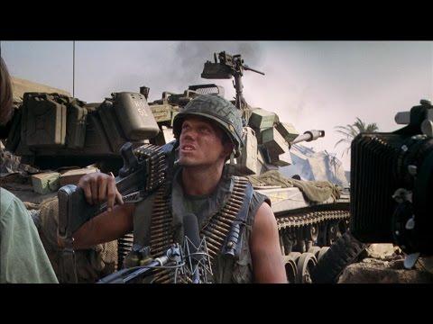 Phim Tài Liệu - Chiến Tranh Việt Nam | Cuộc Chiến Trên Không Tại Việt Nam