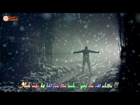 Lời Chúc Không Thật - Châu Khải Phong [Sub - Kara]