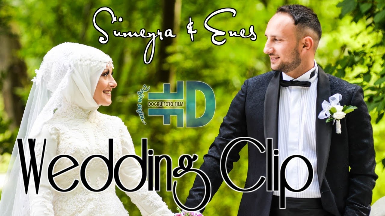 Sümeyra & Enes - Wedding Clip
