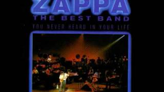 Frank Zappa - The Eric Dolphy Memorial Barbecue view on youtube.com tube online.