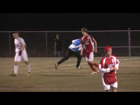 Chazy - Schroon Lake Boys D S-F 10-28-13