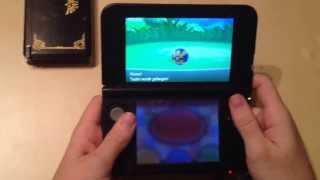 How To Catch Mew On Pokémon X & Y