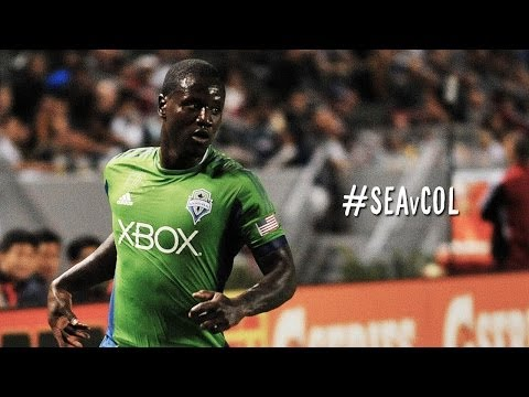 GOAL: Eddie Johnson beats his man and puts the game to bed