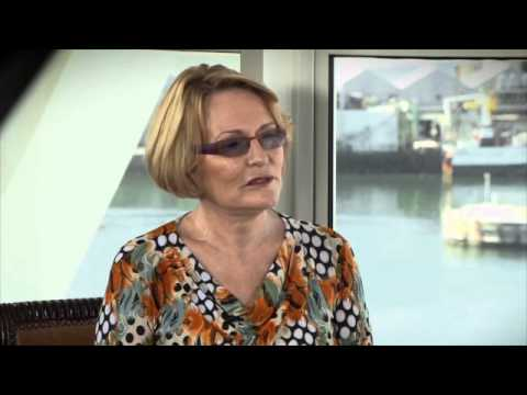Helen Zille: Full Episode.