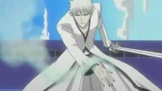 Bleach (Dubbed) Hollow Ichigo's Speech On Instinct