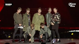 MAMA2015 - iKON YouTube 影片