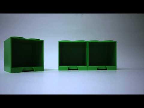 Stop Motion - Cube Mug