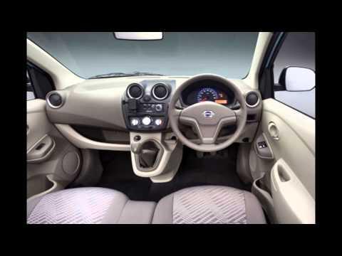 Nissan datsun Go Hatchback India