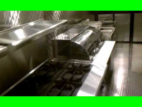Commercial Kitchen For Rent Toledo Ohio