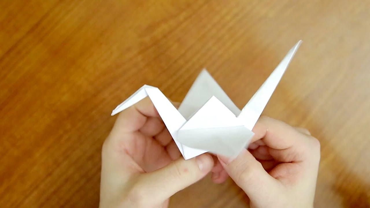 Как оригами в домашних условиях 573
