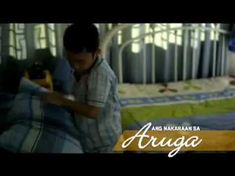 Aruga (Ikalawang Yugto) - feat. Isay Alvarez