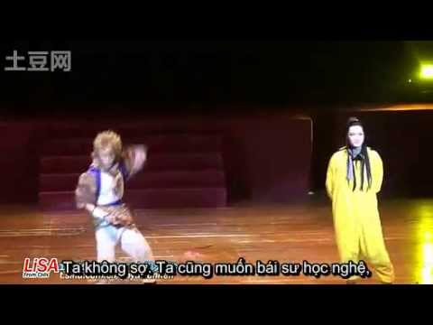 [Vietsub] Đại Náo Thiên Cung-Hàng Châu 304 (Đoạn 1)