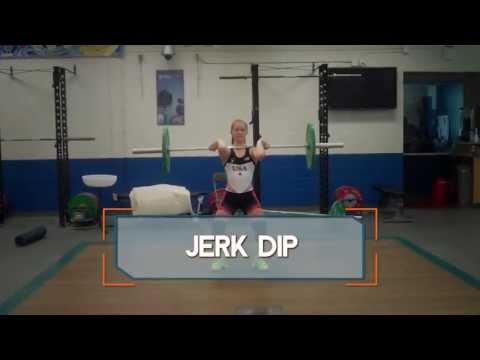 Jerk Dip