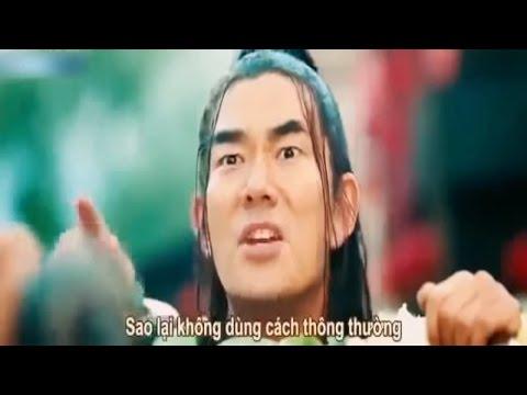 Phim Lẻ Hong Kong Hay QUÁN ĂN SIÊU HÀI HƯỚC Phim Kiếm Hiệp