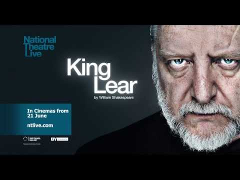 National Theatre Live: KING LEAR directed by Sam Mendes, from June 21