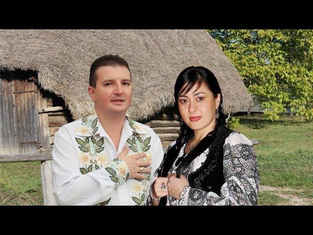 CELE MAI ASCULTATE MELODII CALIN CRISAN & LUMINITA PUSCAS - TOP 2013