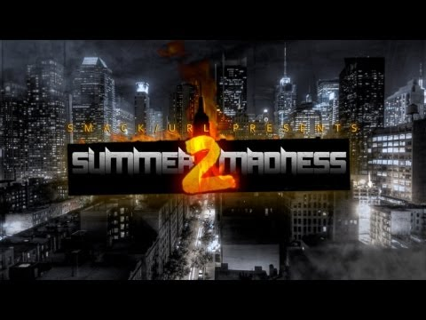 SUMMER MADNESS 2 | Return Of The Legends : The Warm Up