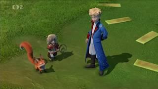 Malý Princ 1x2 - Planeta času 2