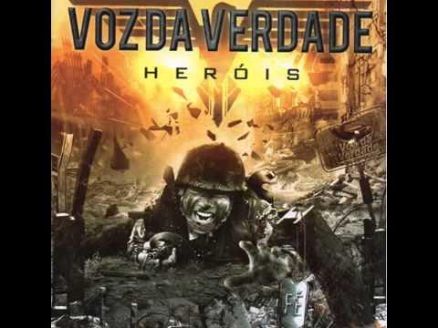 Voz da Verdade - Meu Destino (CD Heróis)
