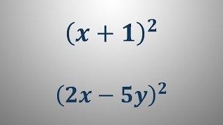 Kvadriranje 1