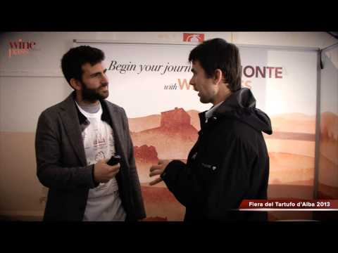 Alba Truffle Fair 2013 - Flash Interview - Don't drink and drive