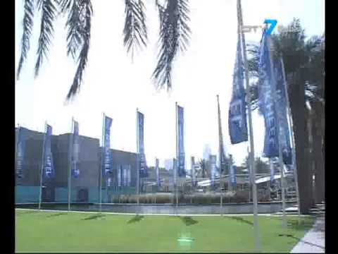 City 7TV- 7 National News- 4 January 2014- Business News