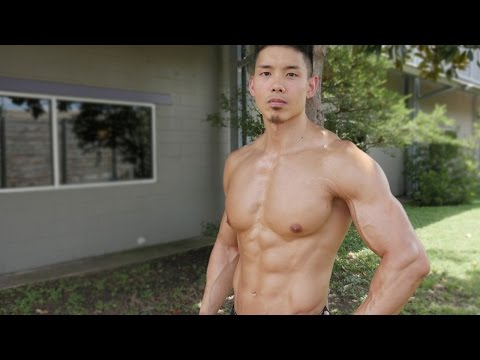 Crazy Ripped Abs Workout