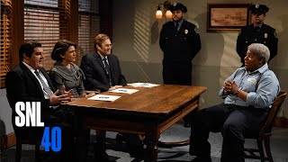 SNL: Parole Board