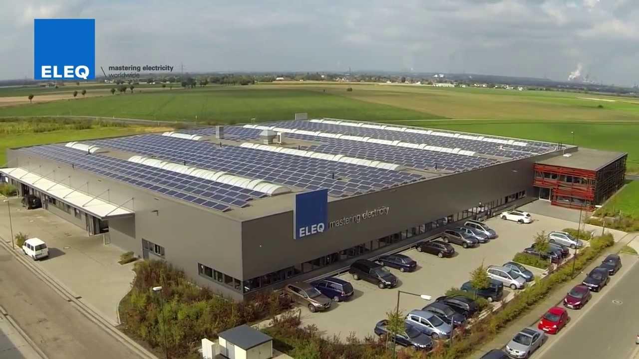 Eleq Corporate movie