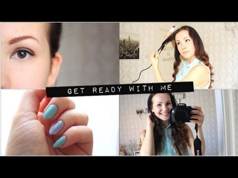 Get Ready with Me: Last Bell