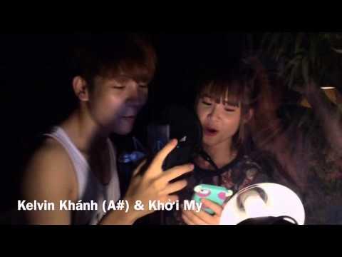 Demo - Chuột Yêu Gạo, Kelvin Khánh (A#) & Khởi My