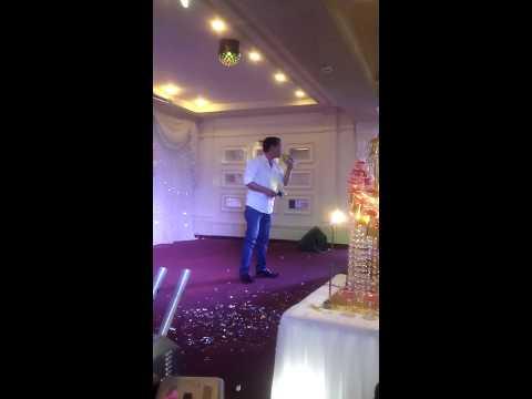 Hát đám cưới như Dương Ngọc Thái