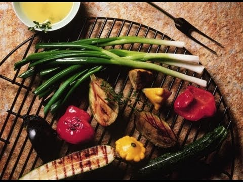 How to Grill Vegetables, Get tips for cooking all kinds of fresh vegetables on the grill. Quick, easy, and healthy, vegetables are great for the grill, where they develop sweet, smok...