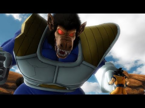 Dragon Ball Z Ultimate Tenkaichi - PS3 / X360 - The Game Project has a name and a date!
