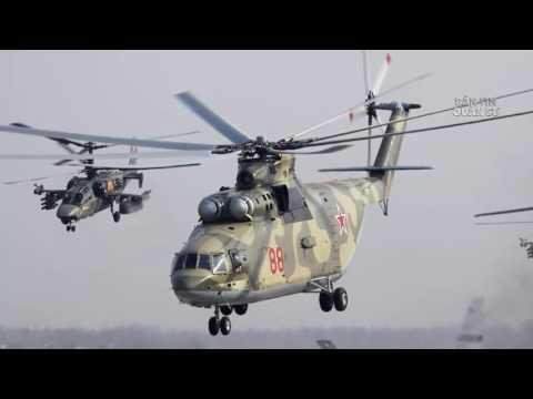 Tin Tức Quân Sự 24h - Việt Nam Mua Trực Thăng Vũ Trang Mi-28NM - Ưu Thế Áp Đảo!