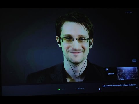 Glenn Greenwald: No Place to Hide - Edward Snowden, the NSA, and the U.S. Surveillance State