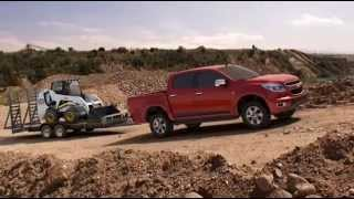 2012 Chevrolet Colorado LTZ 2.8 Turbodiesel 180 Cv 48 Mkgf